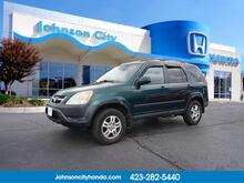 2002_Honda_CR-V_EX_ Johnson City TN