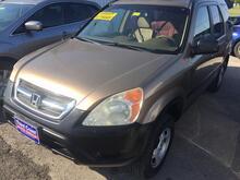 2002_Honda_CR-V_LX 2WD_ Austin TX
