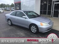 2002 Honda Civic EX Bloomington IN
