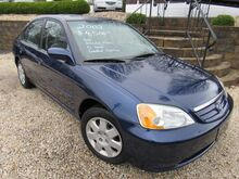 2002_Honda_Civic_EX_ Pen Argyl PA