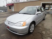 2002_Honda_Civic_EX sedan_ St. Joseph KS