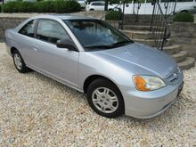 2002_Honda_Civic_LX_ Pen Argyl PA