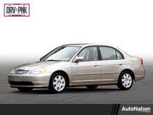 2002_Honda_Civic Sedan_EX_ Roseville CA