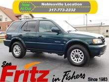 2002_Honda_Passport_LX_ Fishers IN