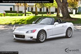 2002_Honda_S2000 with KW Suspension, TR wheels,_AP1 front lip!_ Fremont CA