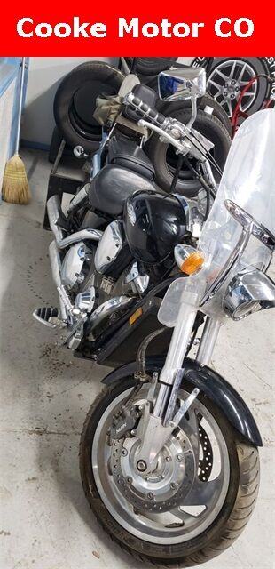 2002 Honda VTX Motor Cycle Trinidad CO