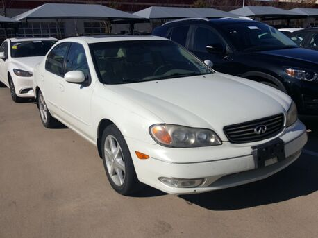 2002_INFINITI_I35_Luxury /KEYLESS ENTRY/SUNROOF_ Euless TX