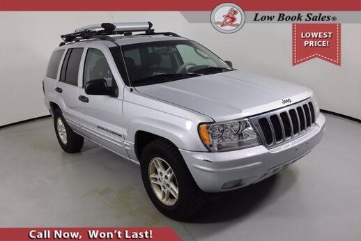 2002_Jeep_GRAND CHEORKEE LAREDO_Laredo_ Salt Lake City UT