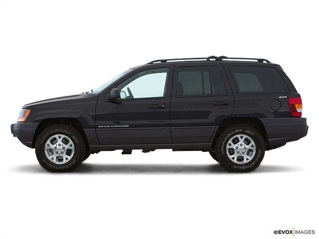 2002 Jeep Grand Cherokee Limited Indianapolis IN