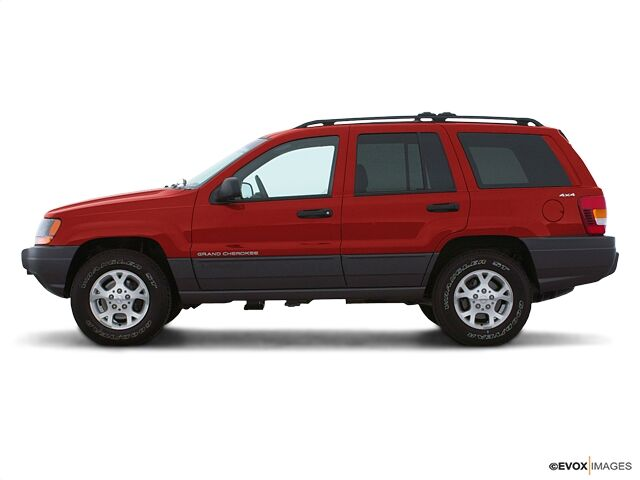 2002 Jeep Grand Cherokee Sport Indianapolis IN