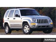 2002_Jeep_Liberty_Limited_ Naperville IL