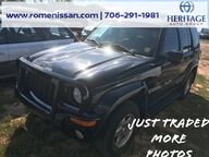 2002 Jeep Liberty Limited Rome GA