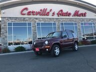2002 Jeep Liberty Limited Grand Junction CO