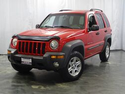 2002_Jeep_Liberty_Sport 4WD_ Addison IL