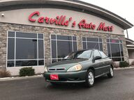 2002 Kia Rio  Grand Junction CO