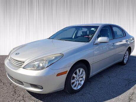 2002 Lexus ES 300  Columbus GA