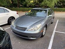 2002_Lexus_ES 300_300_ Raleigh NC
