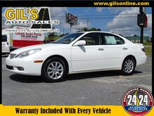 2002_Lexus_ES 300_Base_ Columbus GA