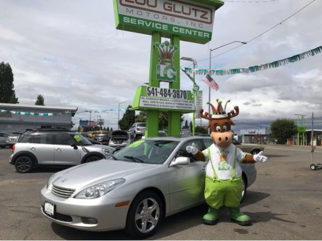 2002 Lexus ES 300 Sedan Eugene OR