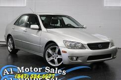 2002_Lexus_IS 300_1 Owner Heated Seats Super Clean!!_ Schaumburg IL