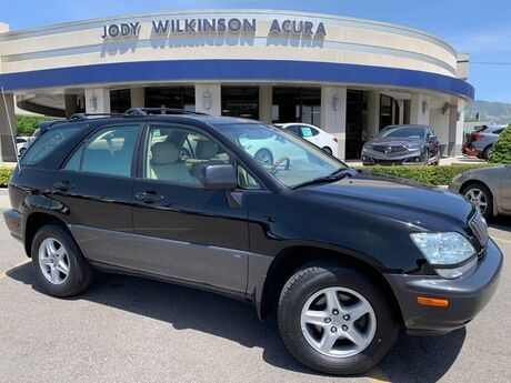 2002 Lexus RX 300  Salt Lake City UT