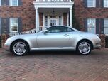 2002 Lexus SC 430 BEAUTIFUL LOW MILEAGE EXCELLENT CONDITION MUST C!