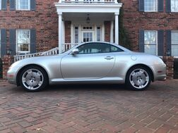2002_Lexus_SC 430_BEAUTIFUL LOW MILEAGE EXCELLENT CONDITION MUST C!_ Arlington TX