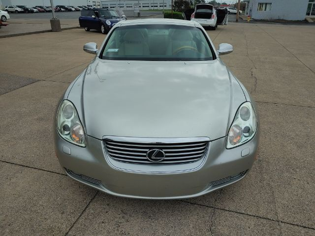 2002 Lexus SC 430 Convertible Sellersburg IN
