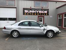 2002_MERCURY_SABLE_GS_ Idaho Falls ID
