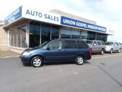 2002_Mazda_MPV_LX_ Spokane Valley WA