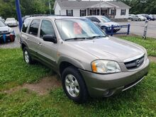 2002_Mazda_Tribute_LX_ Piney Flats TN