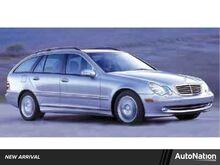 2002_Mercedes-Benz_C-Class__ Maitland FL
