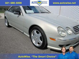 2002_Mercedes-Benz_CL-500__ Melbourne FL