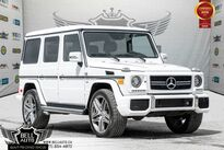 Mercedes-Benz G-Class G500 WITH AMG G63 FACELIFT, NAVI, SUNROOF, SENSORS 2002