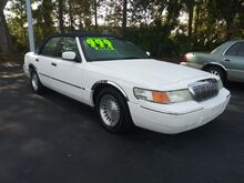 2002_Mercury_Grand Marquis_LS Ultimate_ Gainesville FL