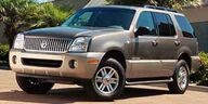 2002 Mercury Mountaineer  Grand Junction CO