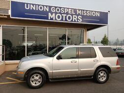 2002_Mercury_Mountaineer_AWD_ Spokane Valley WA
