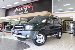 2002_Nissan_Xterra_XE SC - Super Charged, Keyless Entry_ Cuyahoga Falls OH