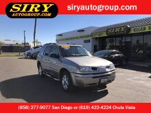 2002_Oldsmobile_Bravada__ San Diego CA