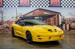 2002_Pontiac_Firebird Trans Am_WS6 Convertible Collector Edition_ Bristol PA