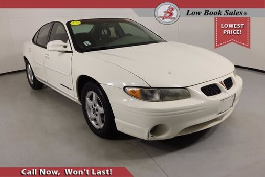 2002_Pontiac_GRAND PRIX SE_SE_ Salt Lake City UT