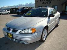 2002_Pontiac_Grand Am__ North Logan UT