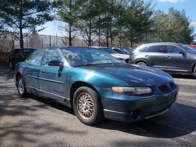2002 Pontiac Grand Prix GT Lodi NJ