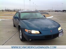 2002_Pontiac_Grand Prix_SE_ Lincoln NE