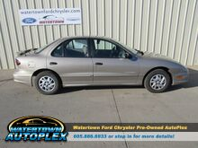 2002_Pontiac_Sunfire_SE_ Watertown SD