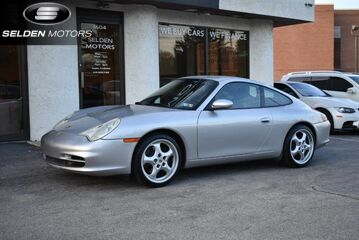 2002_Porsche_911 Carrera__ Willow Grove PA