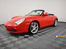 2002_Porsche_911 Carrera_Cabriolet w/ Hardtop_ Feasterville PA