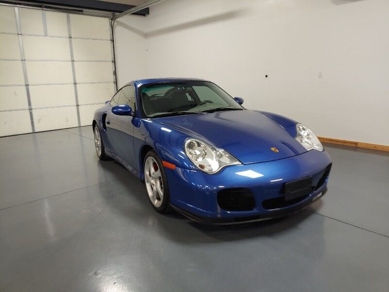 2002 Porsche 911 Carrera Turbo Clarksville TN