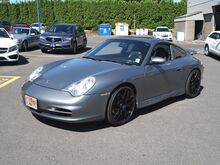 2002_Porsche_911_Carrera_ Salem OR