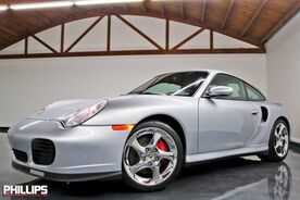 2002_Porsche_911 Turbo__ Newport Beach CA